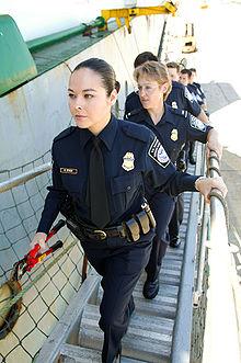 Strafverfolgungsbehörden
