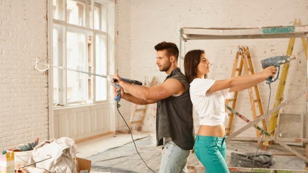 Umbau Ihres Hauses